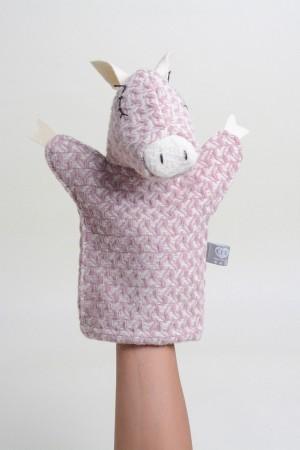 Fantoche | Um dos Três Porquinhos