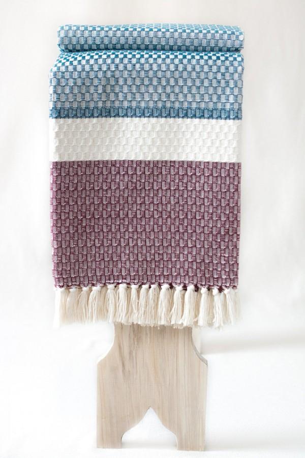 Cotton Blanket | Mira