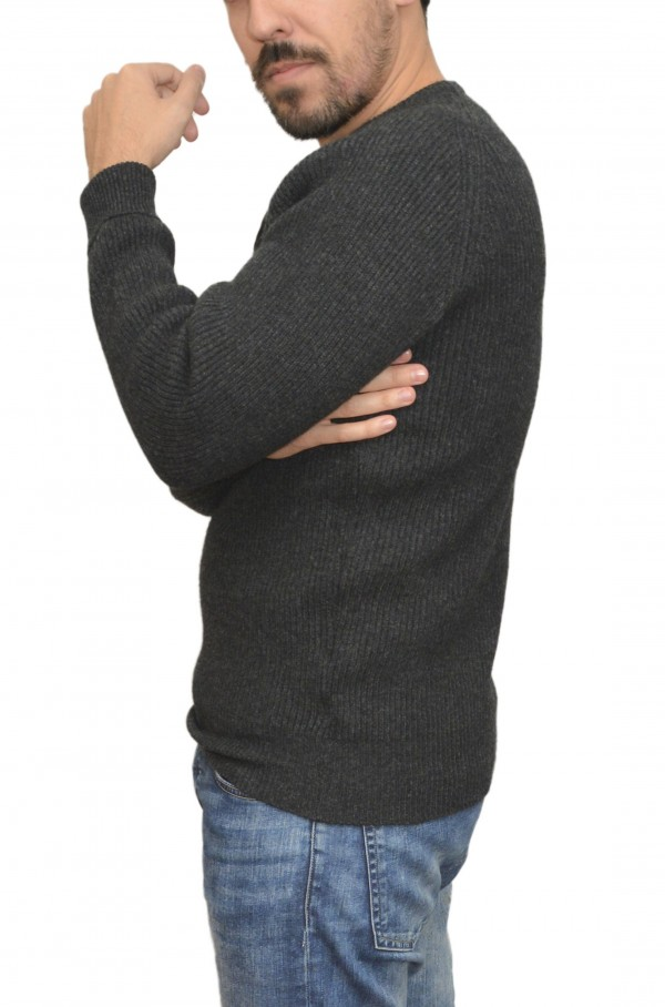 "Wool ""Canelada"" Sweater"