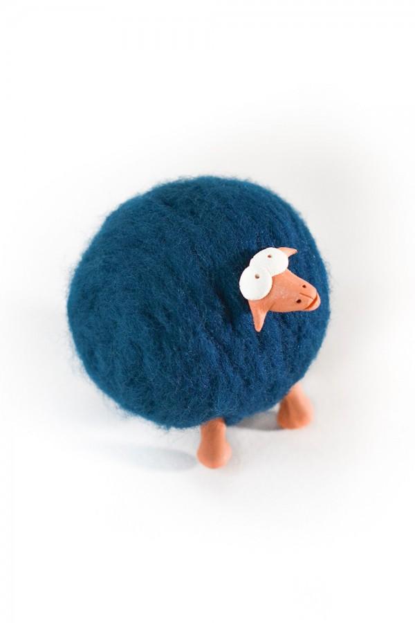 Mascote | Ovelha