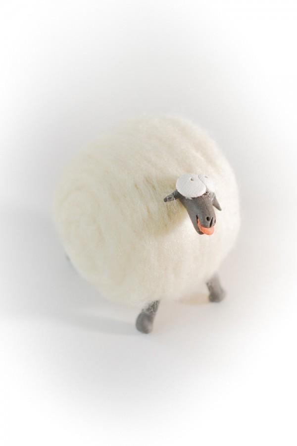 Mascote   Ovelha